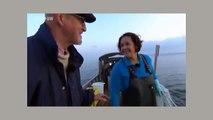 Angeln in Ulm, um Ulm und um Ulm herum: Berufsfischerin am Bodensee