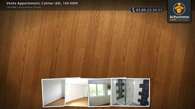 Vente Appartement, Colmar (68), 160 000€