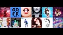 Various Artists - Summer Megamix 2015 (Mashup Remix)