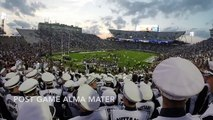 Penn State Blue Band Post-Game Alma Mater
