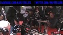 Nemir, Alpha Wann, Deen Burbigo, Jazzy Bazz, Taipan, Kenyon feat VA Freestyle 25/02/2013.