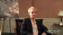 Carey Mulligan talks 'Shame'