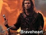 "James Horner - Bande originale de ""Braveheart"""