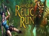 Download Lara Croft Relic Run v1.0.32 Mod Apk iPhone/ Latest Update