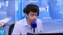 Les animaux d'Europe 1 et François Fillon... Voici le zapping matin !