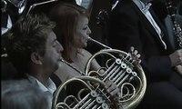"""James Horner - Bande originale du film """"Aliens, le retour"""" (1986) en live"""
