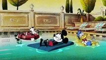 Mickey Mouse Short - Stayin' Cool - Disney Short