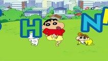 Shin Cậu bé bút chì tập 38 HTV2 lồng tiếng việt