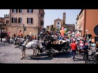 Lunedì di Pasqua in bicicletta con la nona edizione del 'Somar Lungo'