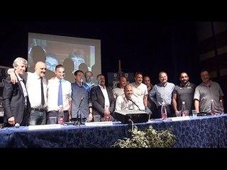 Svolto il 9°Convegno 'Sport con Gioia' 2015, sul palco importanti ospiti