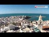 TG 20.05.15 Vacanze in Puglia, il Gargano il più economico