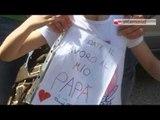 TG 20.05.15 Ilva, secondo giorno di protesta dei lavoratori Itas