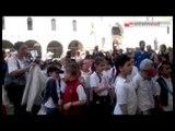TG 15.05.15 San Nicola, festeggiamenti conclusi con il corteo storico per disabili