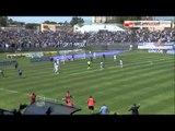TG 11.05.15 Calcio Serie B: Latina-Bari 2-0. Si spegne definitivamente il sogno playoff