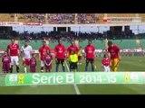 TG 04.05.15 Bari, 1-0 col Cittadella. Ma il sogno playoff dura solo una notte