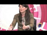 IL PALCO | Rossella Piazzolla, candidata consiglio regionale Forza Italia