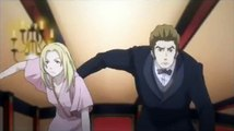Miss Kiss Kiss Bang - Baccano! - Alex Swings Oscar Sings