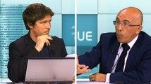#DirectPolitique,Eric Ciotti, député et secrétaire général adjoint Les Républicains.