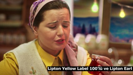 Lipton'dan Ramazan Sürprizi!