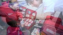 Rode Kruis Vredesprijs voor Syrische Rode Halve Maan