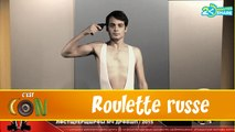 La Roulette Russe - C'EST CON !