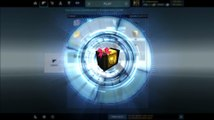 Locked Diamond Box and Birthday Mystery Box Gimmick- Ghost Recon Phantoms #UBILOGIC