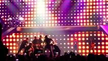 Concert RED Tour M pokora Paris Zenith 13 juin (25)