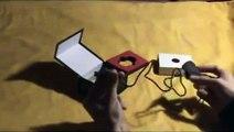 Manual - Micro Cámara Espía en forma de Llavero