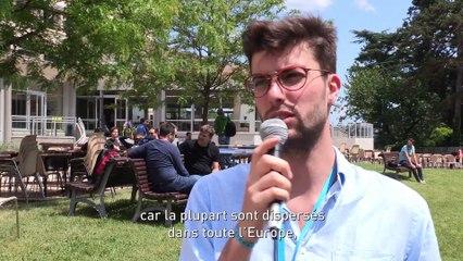 Hackathon Wikimedia 2015 - France / Lyon