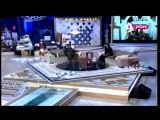 Non Muslim Actress  Binita Shocked Everyone by reciting surah ikhlas in a live show