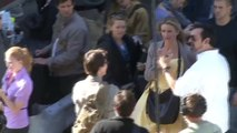 Tom Cruise Cameron Diaz Knight and Day Behind the Scenes Stunts