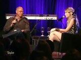 Taylor Swift Interviews Bob Taylor - Live at Taylor Guitars
