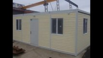 Mobile House-Metal House-Container House-Portable House Manufacturer