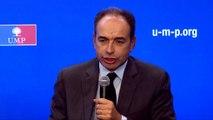 UMP - Audition de l'UMP par Louis Gallois