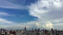 Taiwan Kaohsiung city of Time-lapse photography
