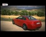 D Motor BMW M3 Е30 vs M3 E92 Drift