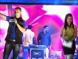 Emcee/Anchor Ujjwal Pareek hosting HONEY SINGH LIVE-IN CONCERT.avi