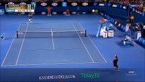 Tennis Best Of 2013 (#28)= Best Of Novak Djokovic vs Stanislas Wawrinka (HD)