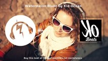 Hip Hop beat prod. by Kid Ocean – Watermelon Blunt – Chance the Rapper type beat 2015