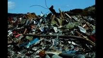 東日本大震災ドキュメンタリー|瓦礫 GAREKI