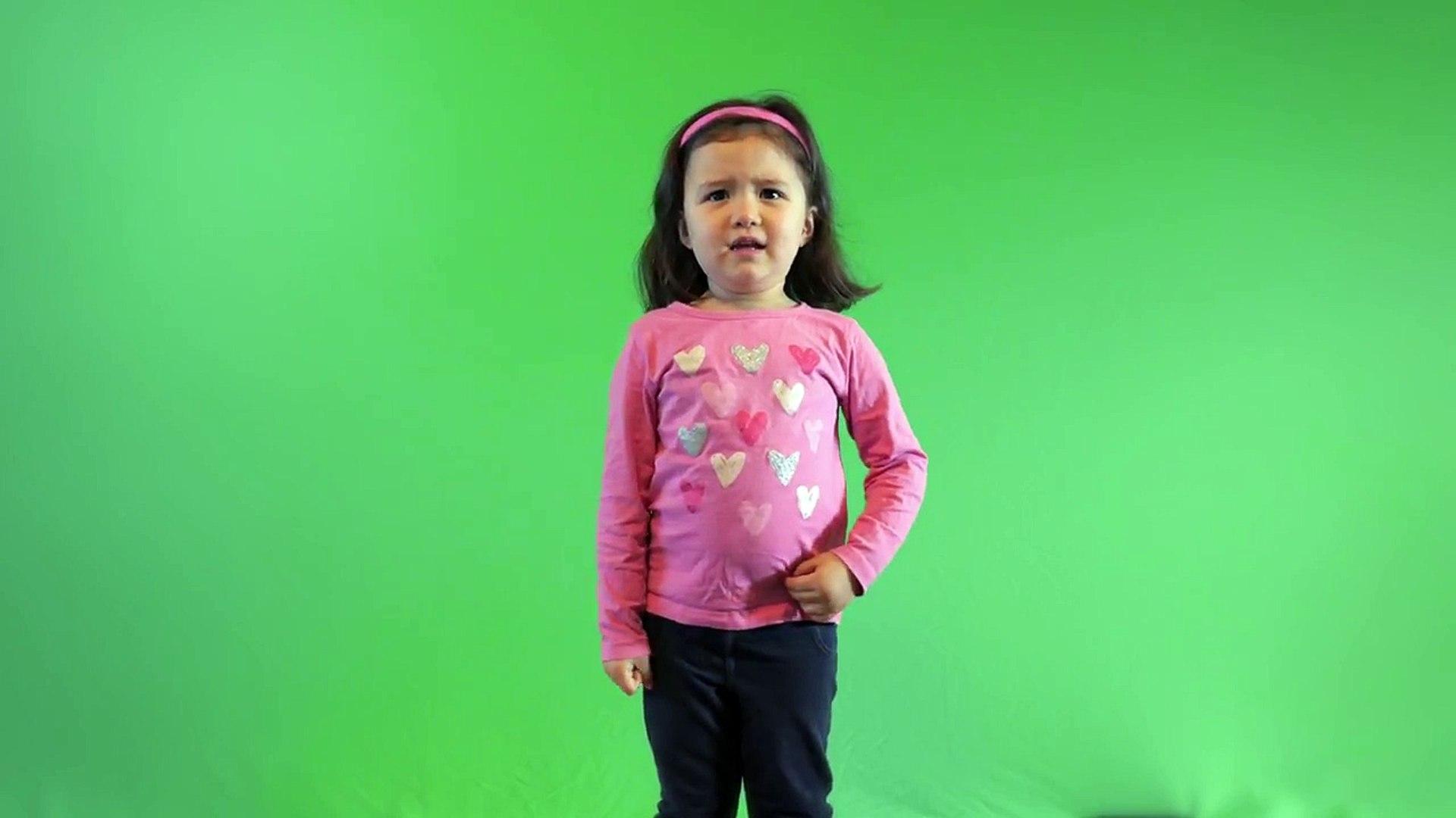 Three-Year-Old Hilariously Parodies Shia LaBeouf's Motivation Speech