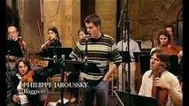 "Jaroussky and Spinosi record ""Orlando Furioso"" by Vivaldi (Engl.subt. for PhJ)."