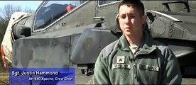 AH 64 Apache Longbow Peter Carnicelli's Final Doc   US ARMY fast attack helicopter