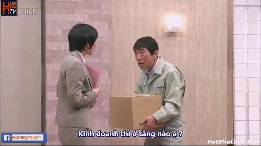 Hài Nhật Bản phần 59 Sự cố bất ngờ Vietsub 720p HNBTeam Vietsub | Godialy.com