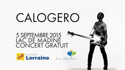 Concert Madine 2015 - Révélation