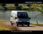 Fiat Ducato MultiJet Economy - Ducato 2010