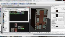 How to Create Camera Projection in Maya and Arnold Tutorial