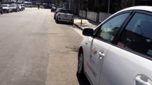"""Parking cop: """"I can park anywhere I want and do anything I want"""""""