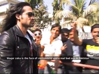 Documentary By Waqar Zaka On His Burma Tour – 1st time 1st hand information straight from the suffering Rohangiya Muslims