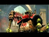 "Warhammer 40,000: Space Marine - ""Our Weapons"" Trailer"